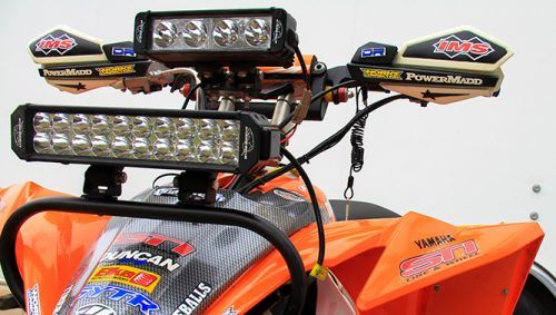 Best ATV LED Light Bar Options to Light Up Your Night