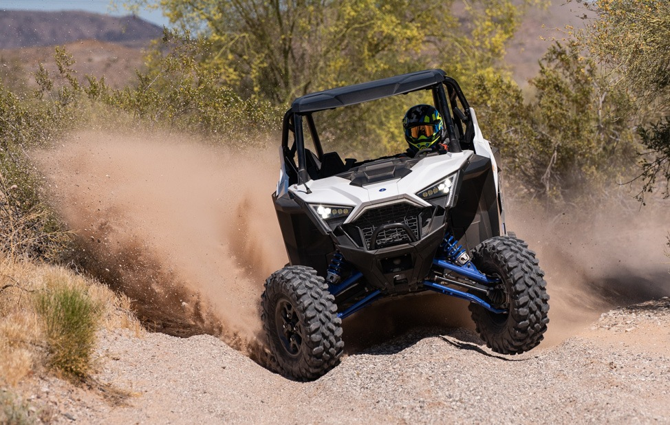 2020 Polaris RZR PRO XP Action 2