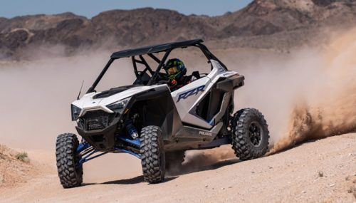 2020 Polaris RZR PRO XP Review
