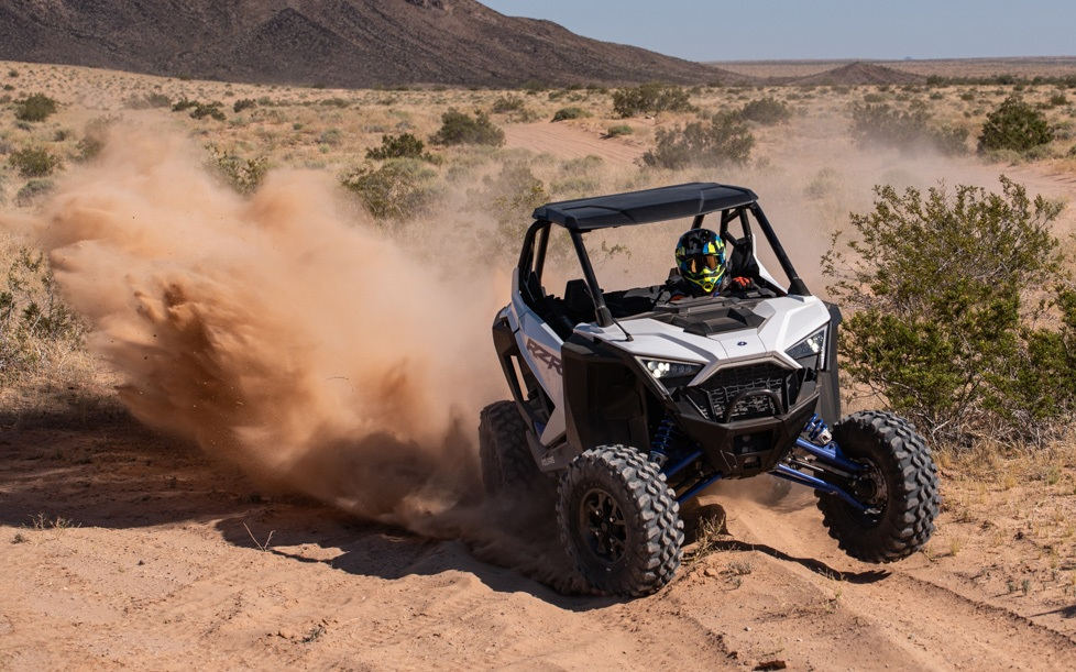 2020 Polaris RZR PRO XP Action 4