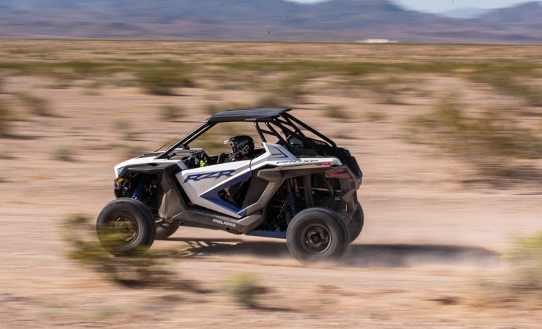 2020 Polaris RZR PRO XP Action 5