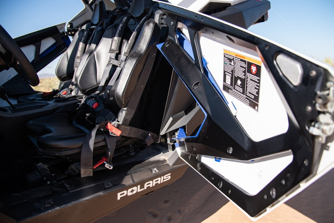 2020 Polaris RZR PRO XP Door