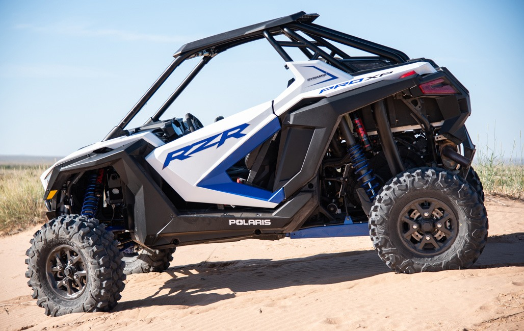 2020 Polaris RZR PRO XP Profile