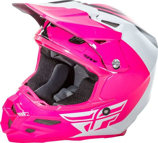 Fly Racing F2 Carbon