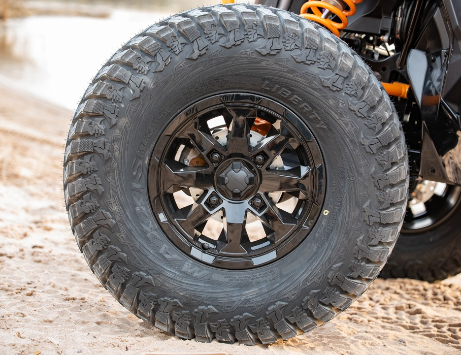 Maxxis Liberty Close