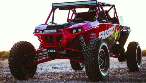 Picking the Right Rigid Light Bar For Your Machine