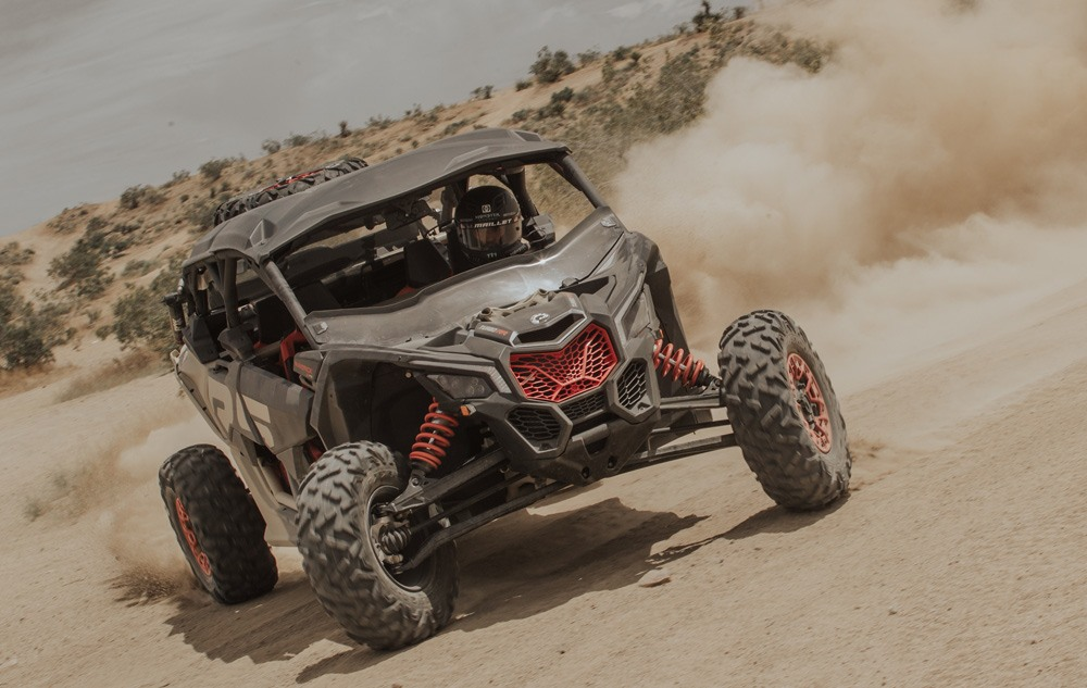 2021 Can-Am Maverick X3 MAX-X rs Turbo RR