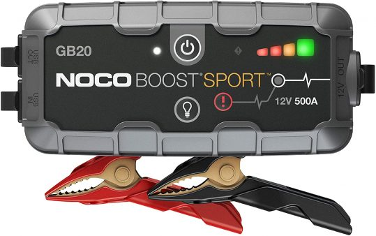 NOCO Boost Sport GB20