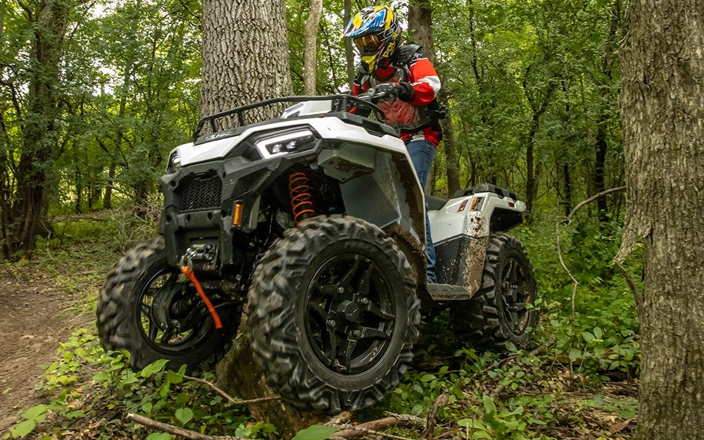 2021 Polaris Sportsman 570 2