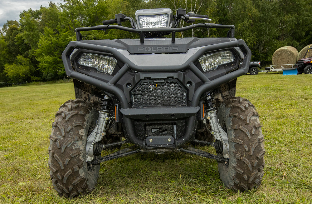 2021 Polaris Sportsman 570 Front