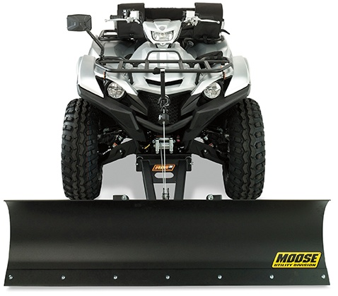 The Moose Utility Division RM5 system is a great choice for newbies considering making their first snow plow purchase.