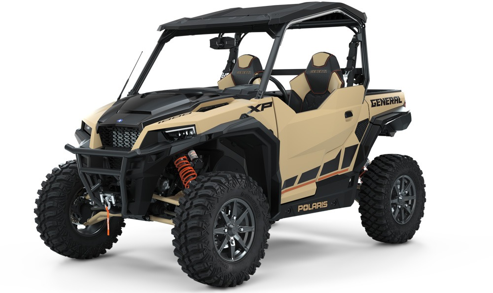 2021 Polaris General XP 1000 Deluxe Studio