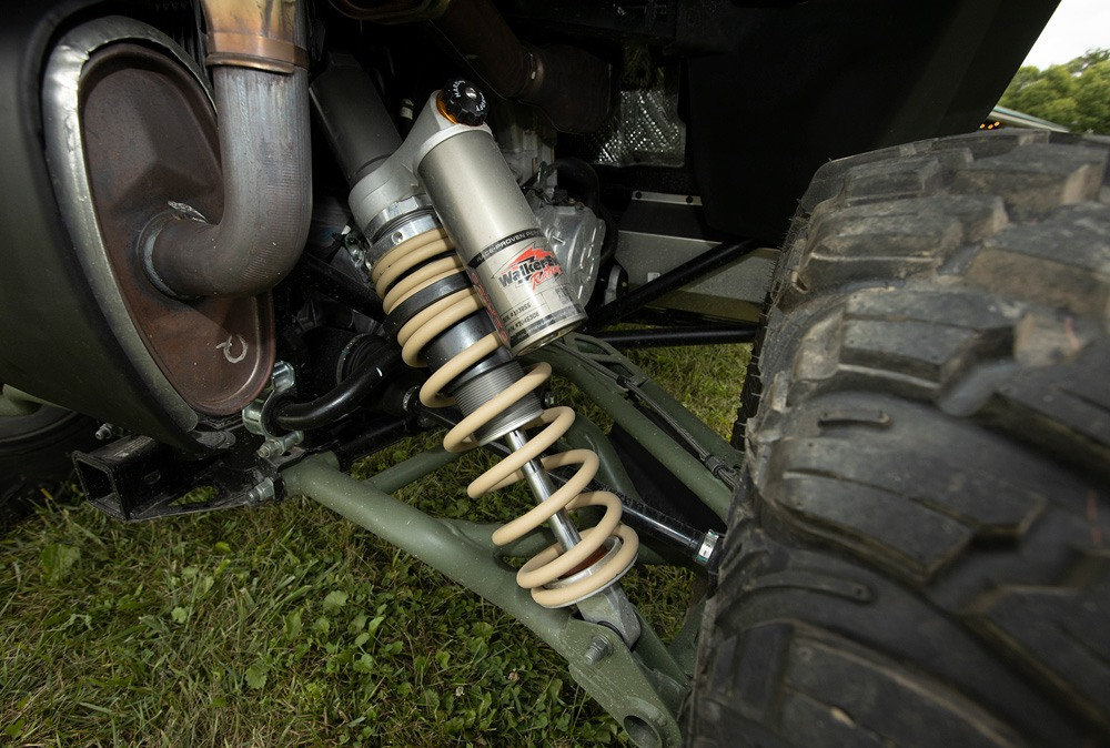 2021 Polaris General XP 1000 Deluxe Shocks