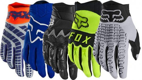 Fox Racing Gloves Buyer's Guide