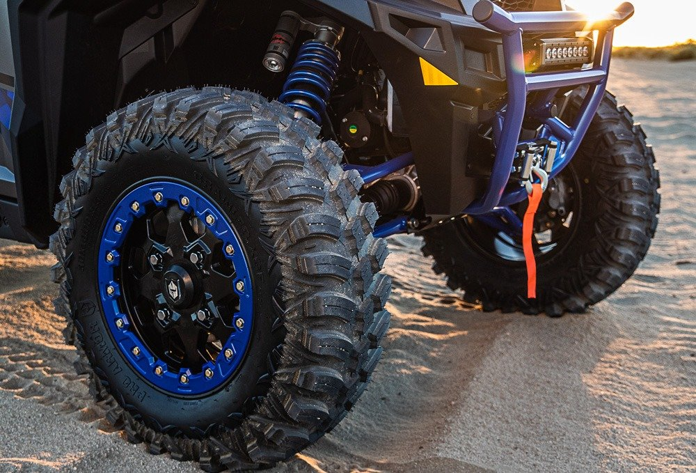 Polaris General XP 4 1000 Factory Custom Edition Tire
