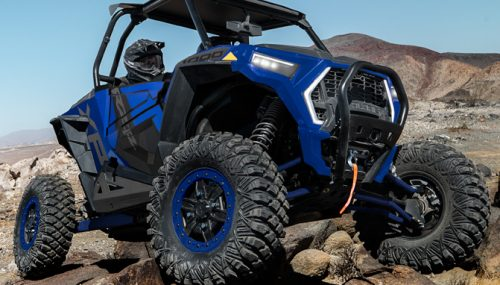 Best Polaris RZR Winch Options