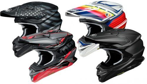 Shoei VFX-EVO Helmet – Everything You Need To Know