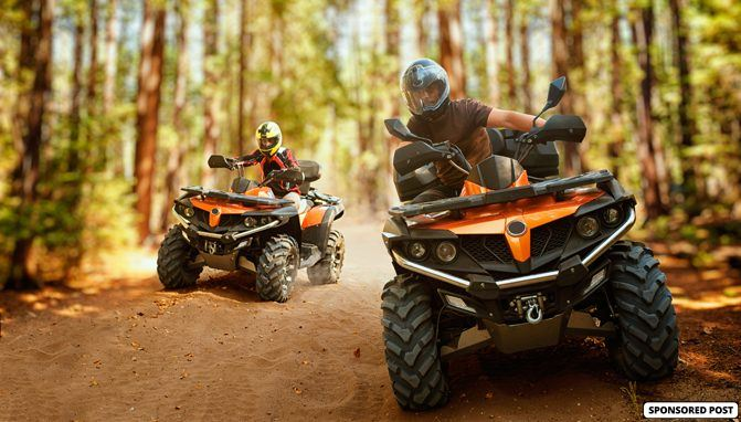 We cover why ATV belts fail and more in this article.