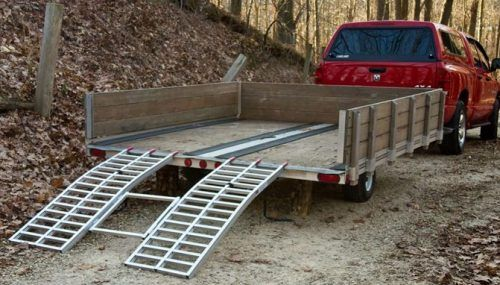 The Best UTV Ramps Money Can Buy