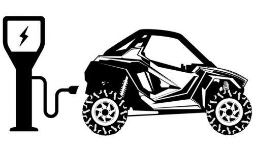 BRP/Can-Am On the Future of Electric ATVs and UTVs
