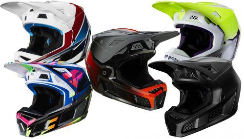 Fox V3 Helmet – Everything You Need To Know