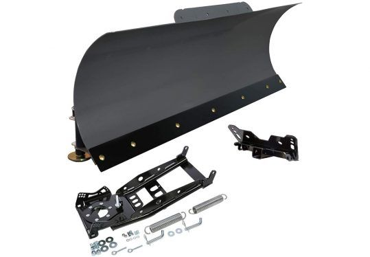 KFI UTV Snow Plow Kit for Polaris Ranger