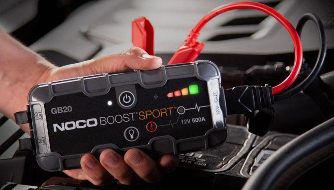 NOCO Genius Boost Sport Jump Starter – Everything You Need To Know