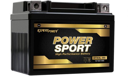ExpertPower Powersport Sealed Lead Acid Battery