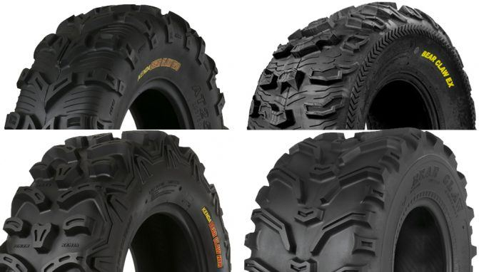 Kenda Bear Claw Tires – Everything You Need To Know