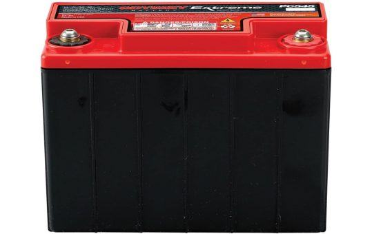 Odyssey Red Top Powersports Battery