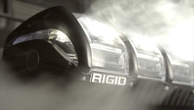 Rigid Adapt Light Bar Series – Everything You Need To Know