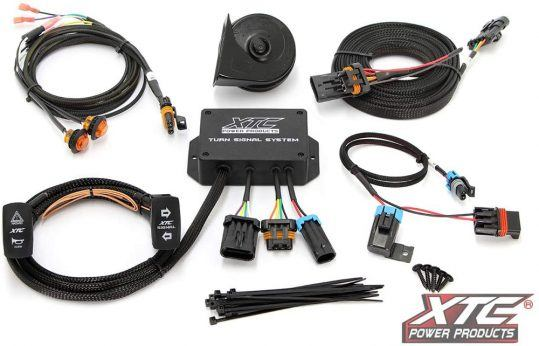 XTC Power Products Turn Signal System