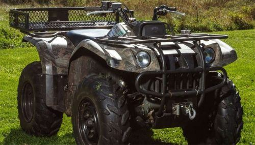 Best ATV Cargo Carrier Options