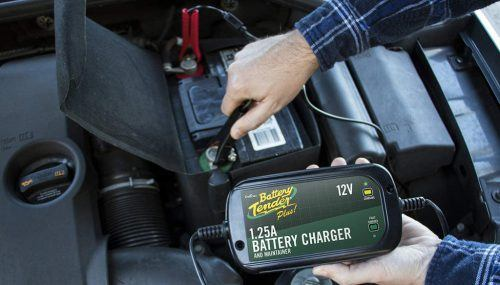 Battery Tender Plus – Everything You Need To Know