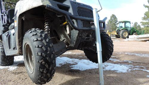 Best Hi-Lift Jack Options For ATV And UTV Owners