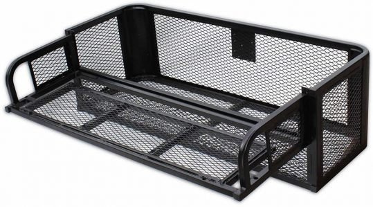 Titan Ramps Rear Drop ATV Cargo Basket