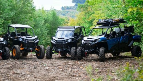 Brand New 2021 Can-Am Commander Family Unveiled
