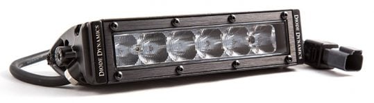 Diode Dynamics Stage Series LED Light Bars
