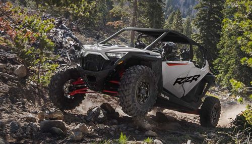 Polaris RZR Stereos Buyer's Guide