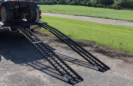 Titan Ramps 10-Foot ATV