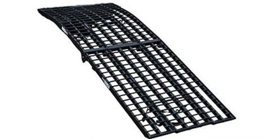 Titan Wide Truck Loading Ramp