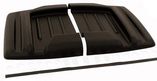Rough Country Molded UTV Roof