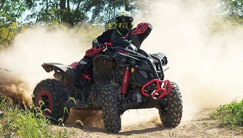 2021 Can-Am Renegade 1000R X XC Review