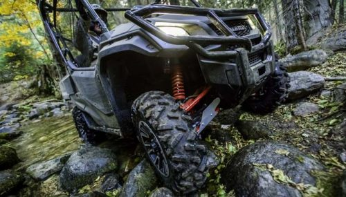 Best Honda Pioneer Tires for Extra Traction and Durability