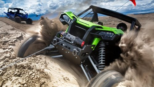 Best UTV Winch Options