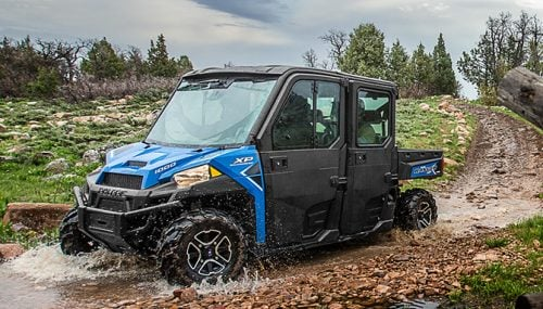 Best Polaris Ranger Roof Options