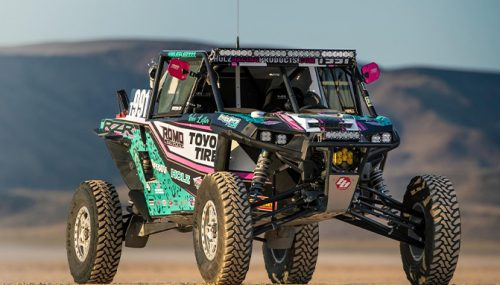 Best Polaris RZR Light Bars