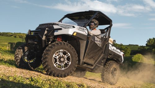 Best Polaris Ranger Stereo System Options
