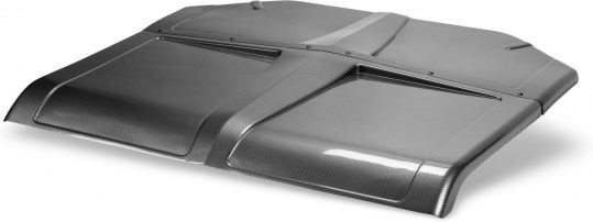 Maier USA Roof for Can-Am Commander