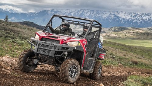 Best Polaris Ranger Bed Rack Options
